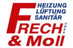 Frech und Moll Logo
